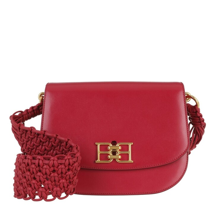 bags, Bally, Beckie Crossbody Bag Lipistick