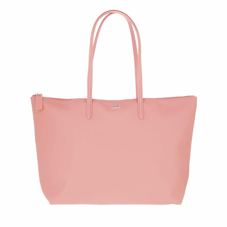 bags, Lacoste, Women Shopping Bag Elfe