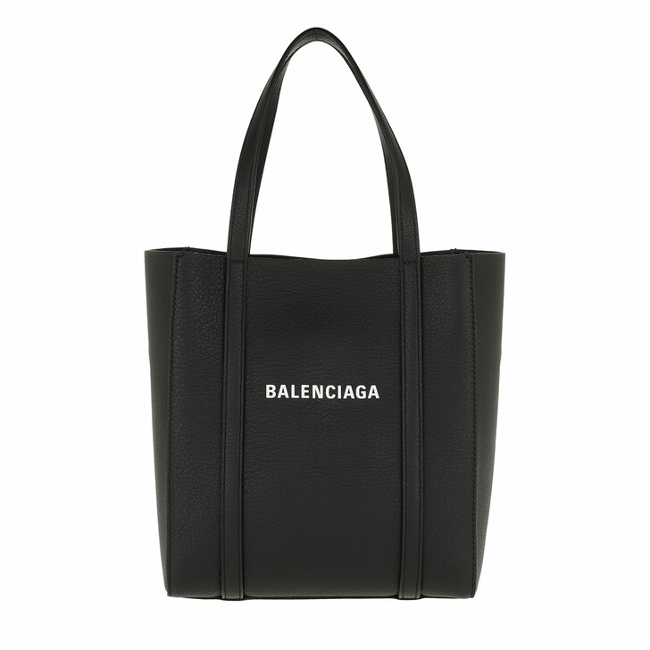 Handtasche, Balenciaga, Everday Shopper XXS Black
