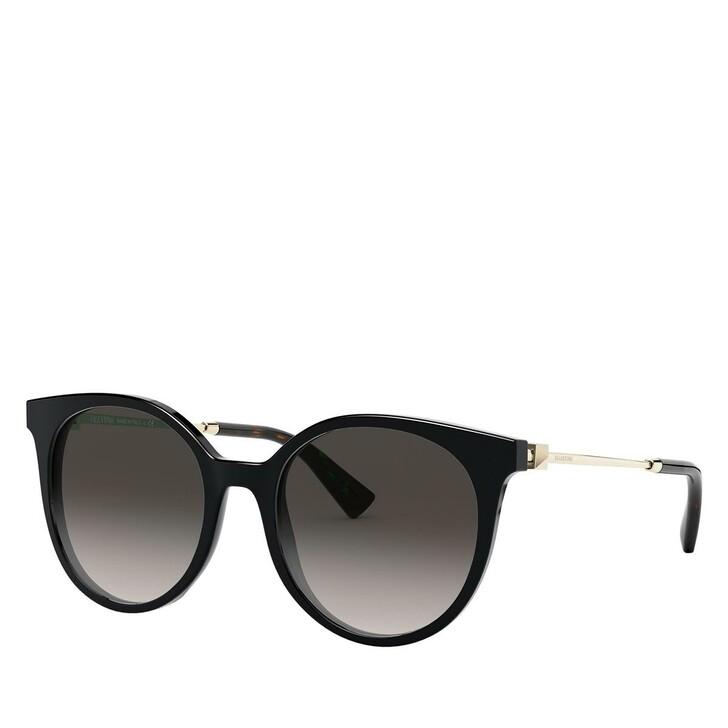 Sonnenbrille, Valentino, 0VA4069 Black