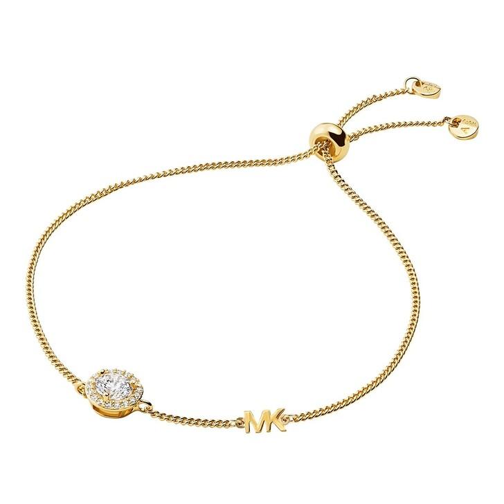 Armreif, Michael Kors, MKC1206AN710 Premium Bracelet Gold