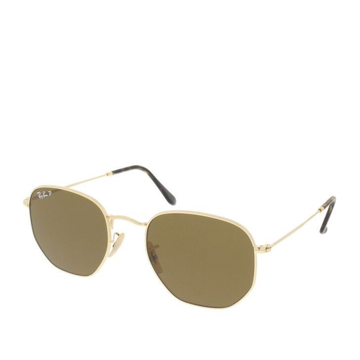 Sonnenbrille, Ray-Ban, RB 0RB3548N 54 001/57