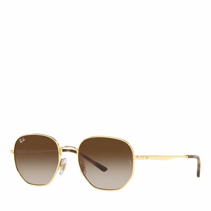 sunglasses, Ray-Ban, Unisex Sunglasses 0RB3682 Arista