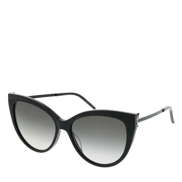 Sonnenbrille, Saint Laurent, SL M48S_A 56 002