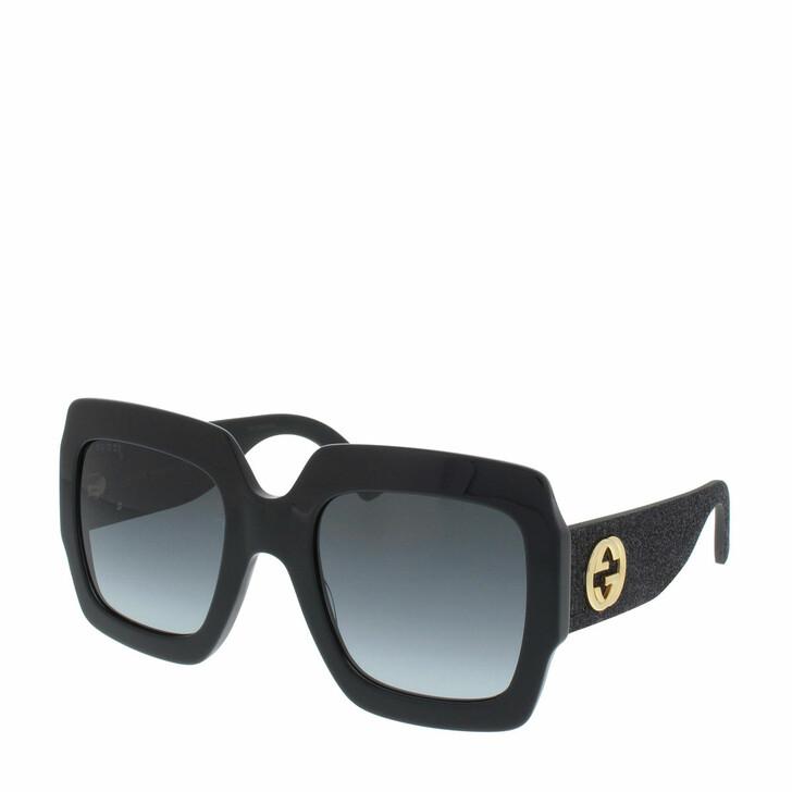 Sonnenbrille, Gucci, GG0102S 001 54