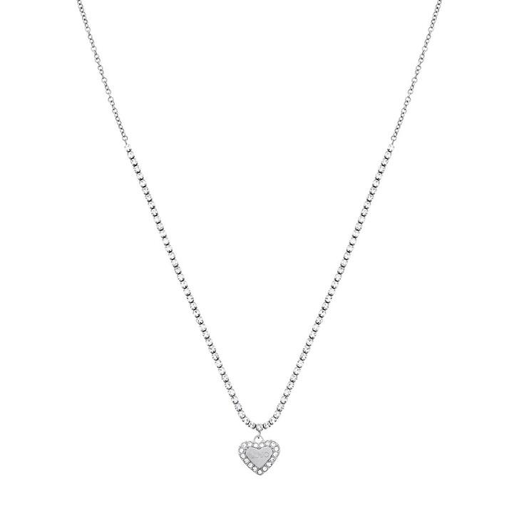 Kette, LIU JO, CHOKER NECKLACE BRILLIANT Silver