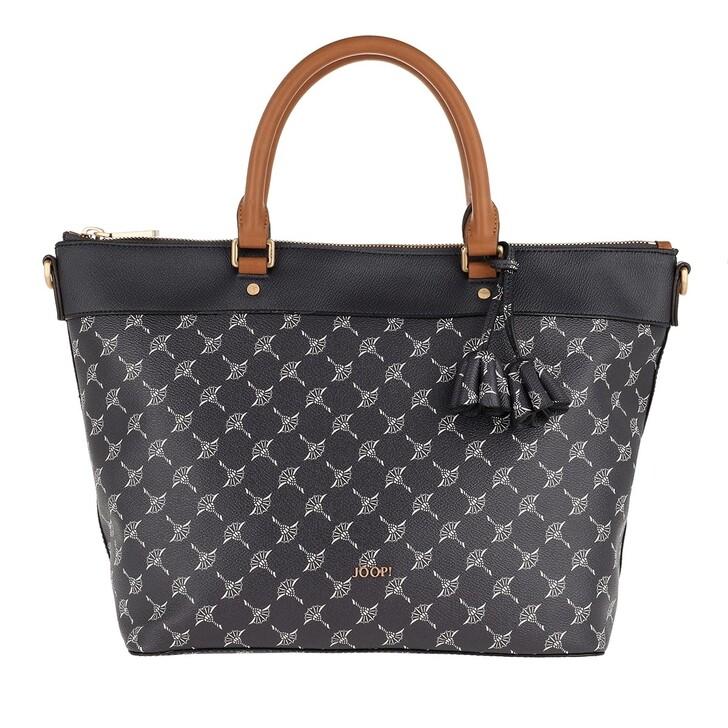 Handtasche, JOOP!, Cortina Thoosa Handbag Lhz Nightblue