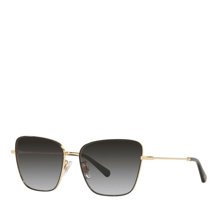sunglasses, Dolce&Gabbana, 0DG2275 Gold/Black