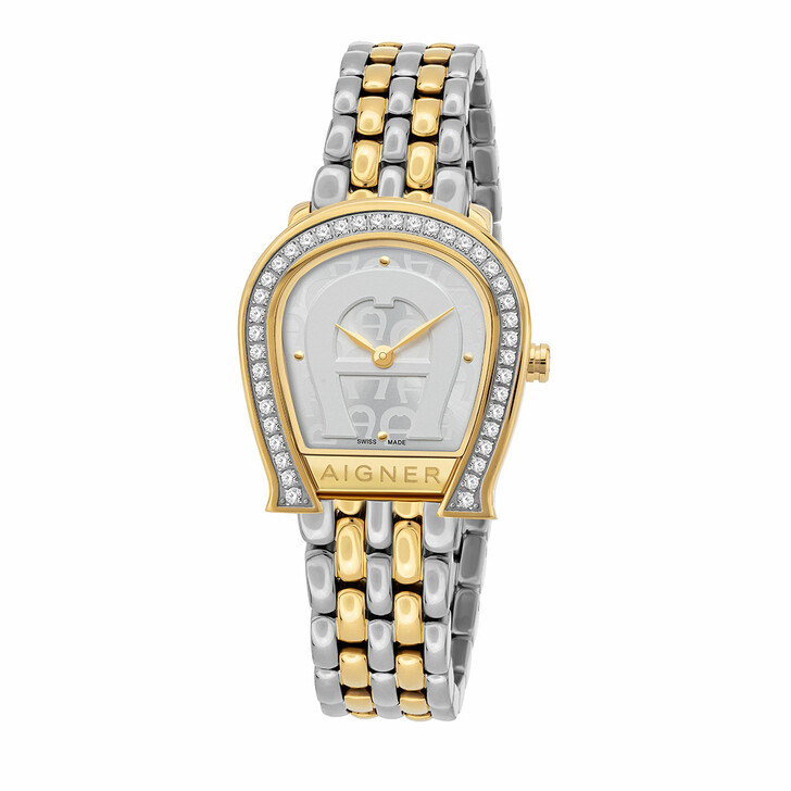 watches, AIGNER, Latina Watch Silver