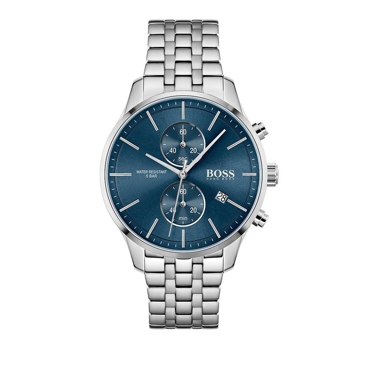 Uhr, Boss, Associate Watch Silver