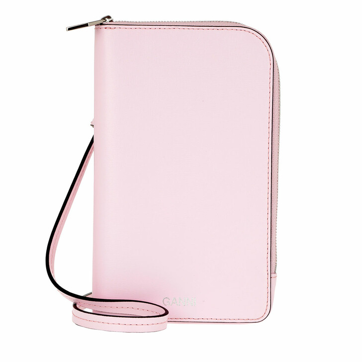 Smartphone/Tablet case (Case), GANNI, Phone Bag Cherry Blossom