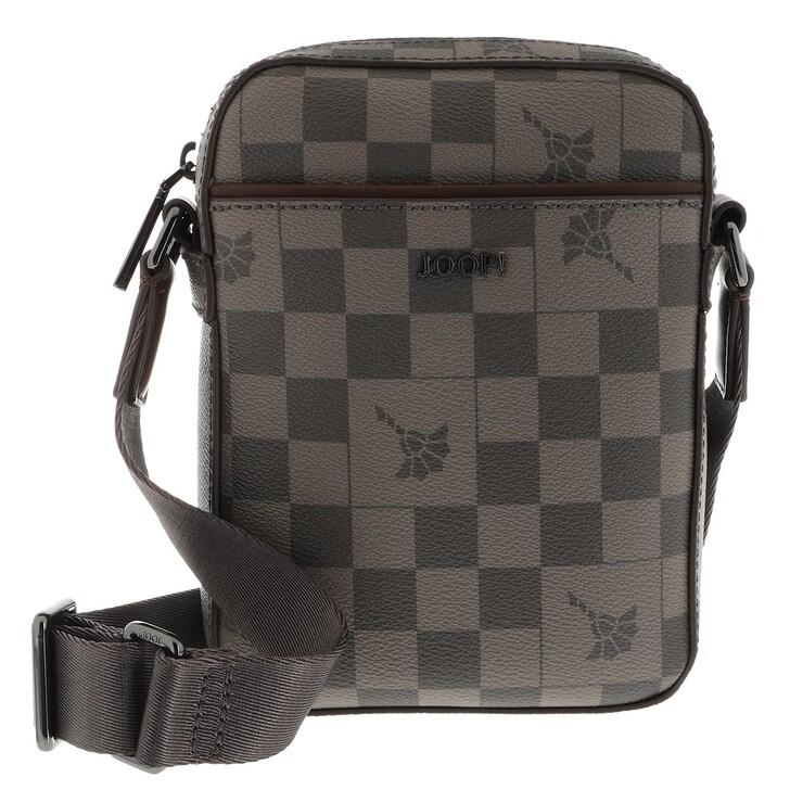 Handtasche, JOOP!, Cortina Piazza Rafael Shoulderbag Taupe