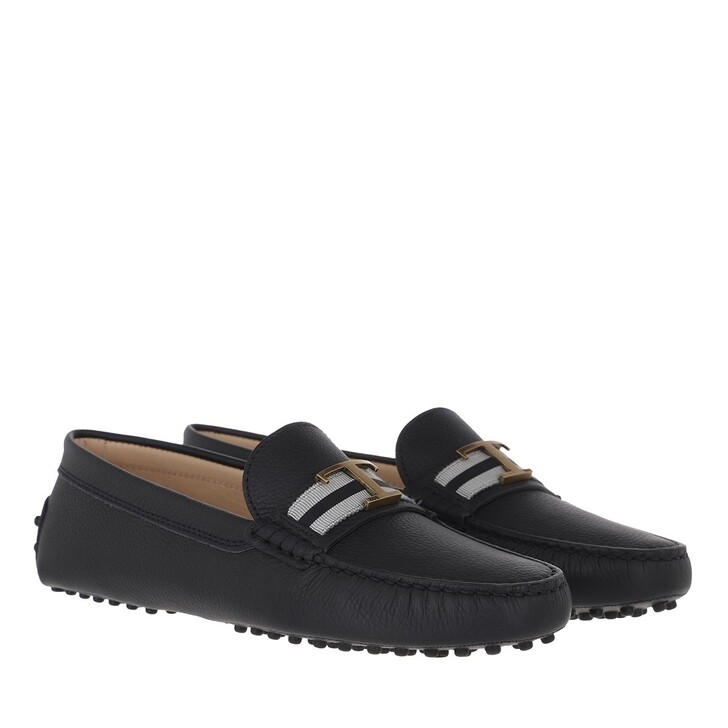 shoes, Tod's, Gommino Loafer Galaxy