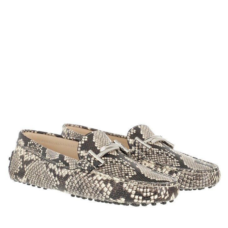 Schuh, Tod's, Loafers Leather Multi