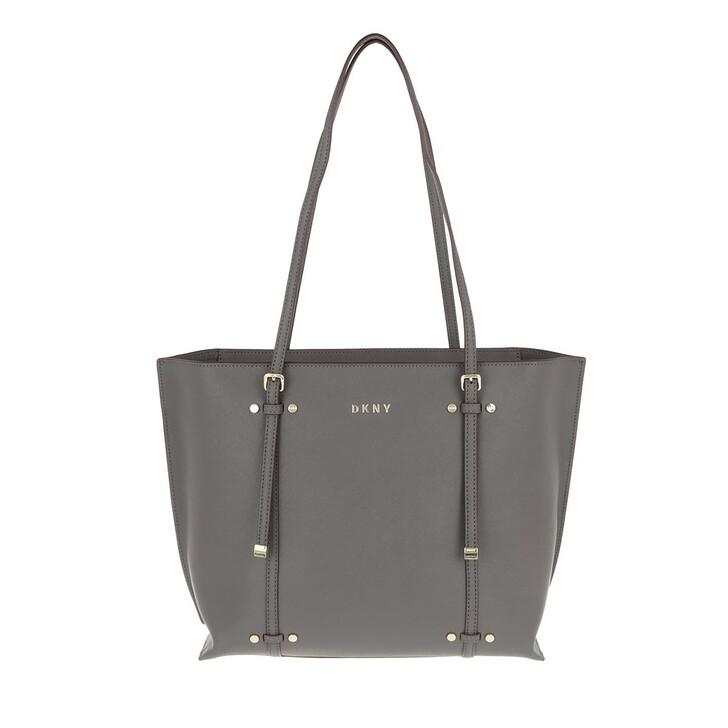 Handtasche, DKNY, Bo Tote Charcoal