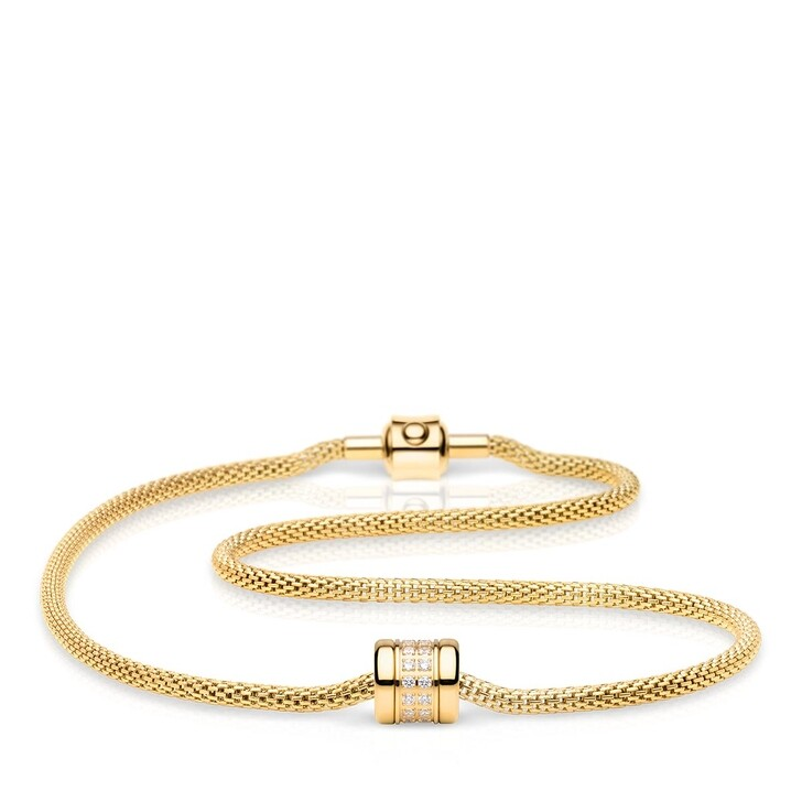 Kette, Bering, 423-20-450+Lykke-1 Yellow Gold