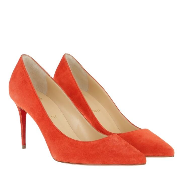 shoes, Christian Louboutin, Kate Pumps Fizz