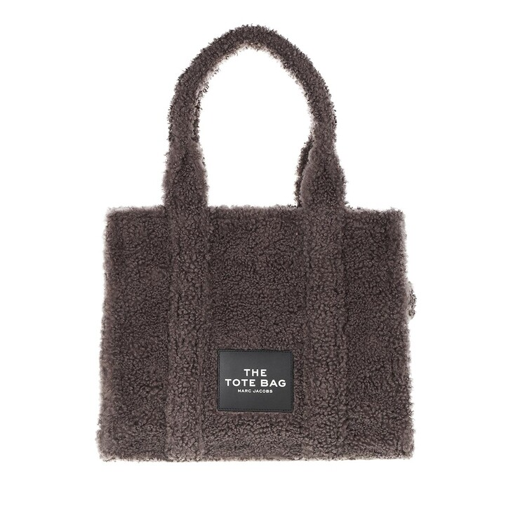 bags, Marc Jacobs, The Teddy Tote Bag Grey