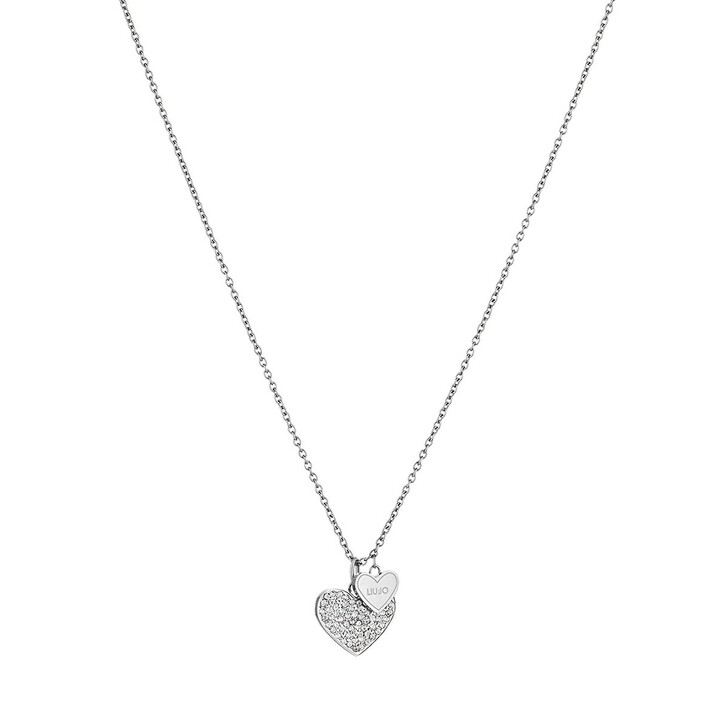 Kette, LIU JO, LJ1405 Stainless steel Necklace Silver