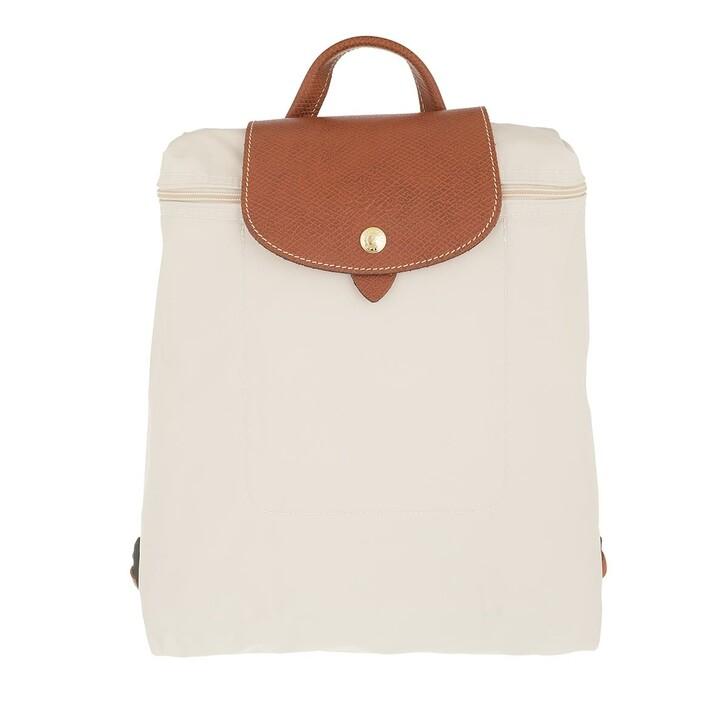 bags, Longchamp, Le Pliage Original Backpack  Paper