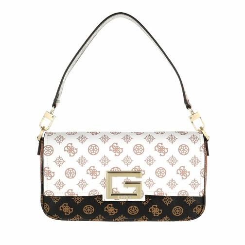 guess -  Shopper - Brightside Shoulder Bag - in pink - für Damen