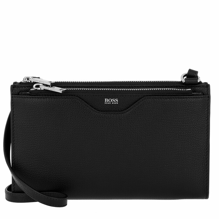 Handtasche, Boss, Taylor Mini Bag Black