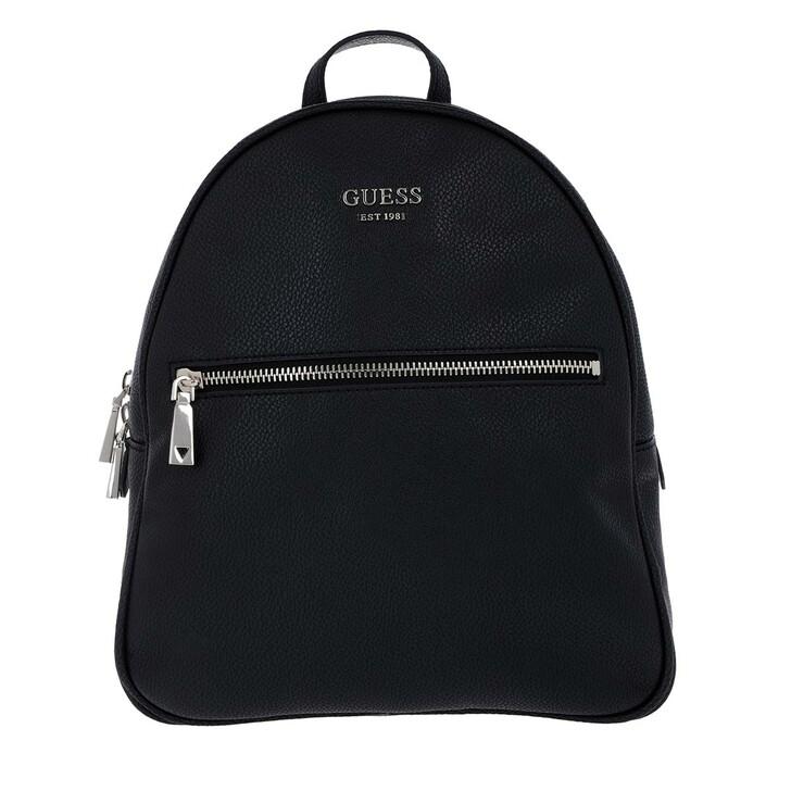 Reisetasche, Guess, Vikky Backpack Black
