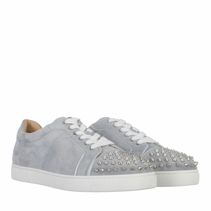 Schuh, Christian Louboutin, Sneakers Vieira Brest Grey