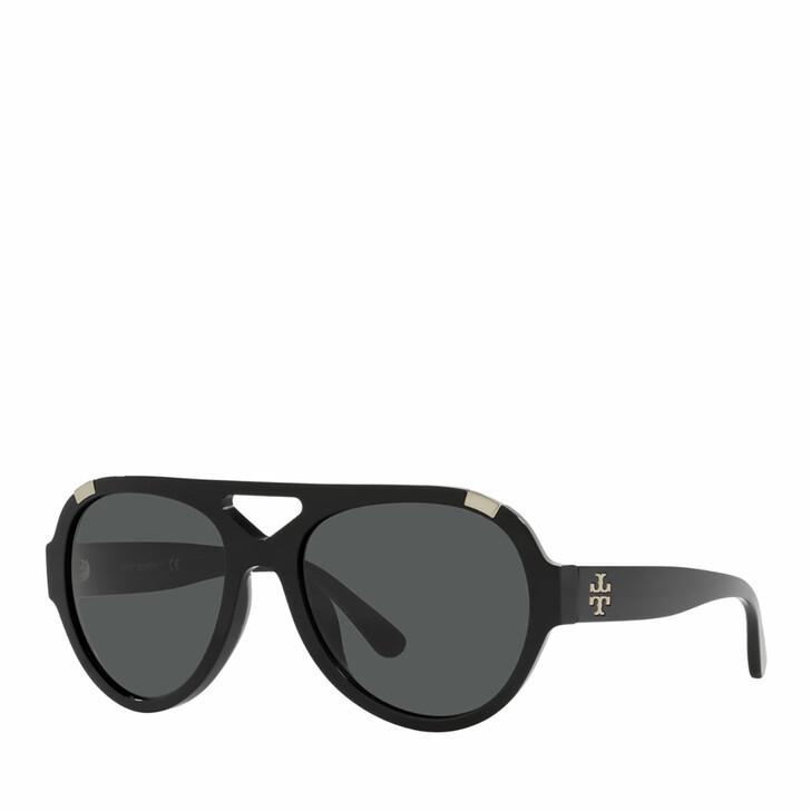Sonnenbrille, Tory Burch, 0TY7164U BLACK