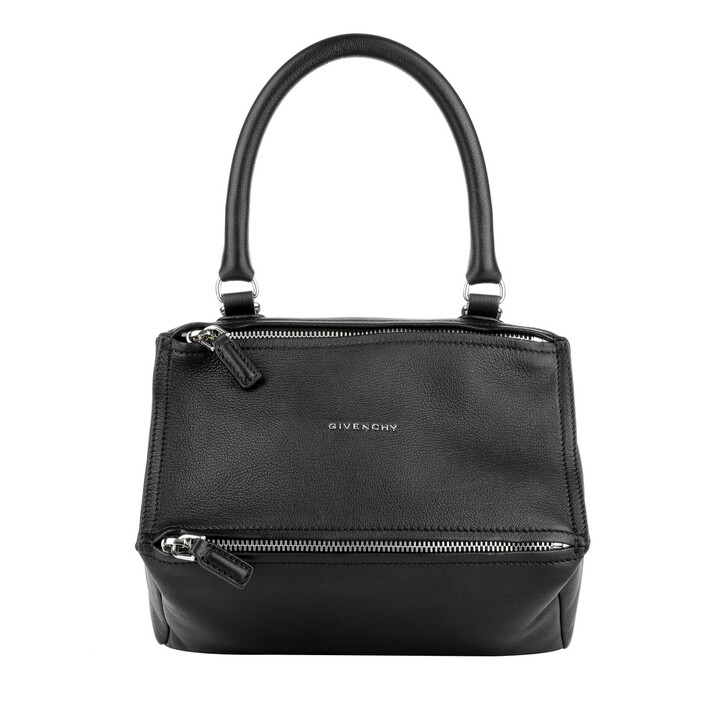 Handtasche, Givenchy, Pandora Small Bag Goat Black