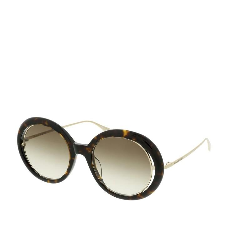 Sonnenbrille, Alexander McQueen, AM0224S 54 002