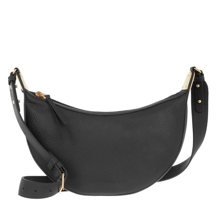 Handtasche, Coccinelle, Anais Crossbody Bag Noir