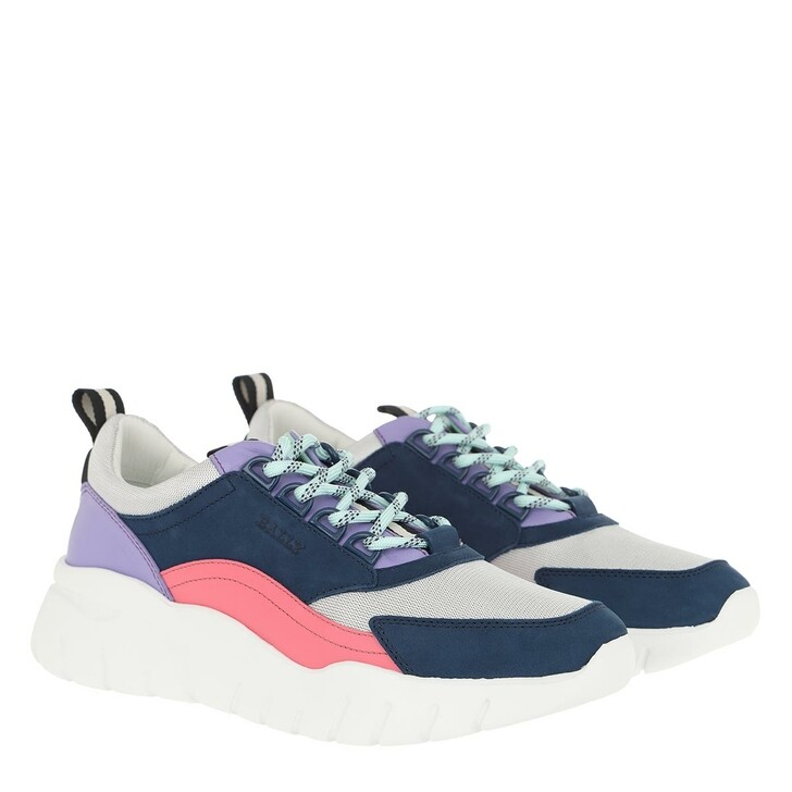 Schuh, Bally, Bitti Sneaker Blue Sky