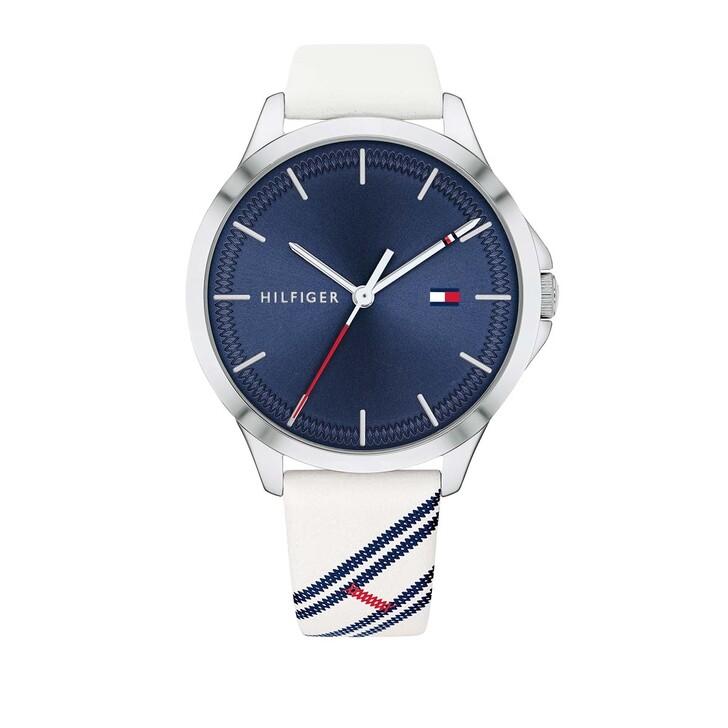 Uhr, Tommy Hilfiger, Quartz Watch Sport 1782089 White