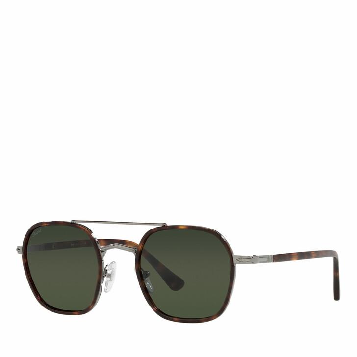 sunglasses, Persol, 0PO2480S HAVANA