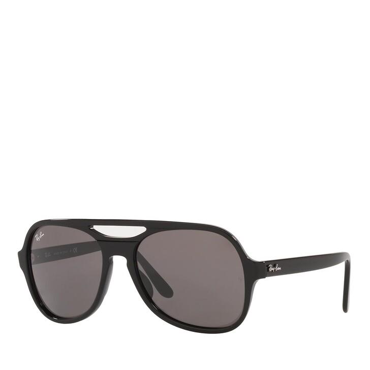 sunglasses, Ray-Ban, 0RB4357 BLACK