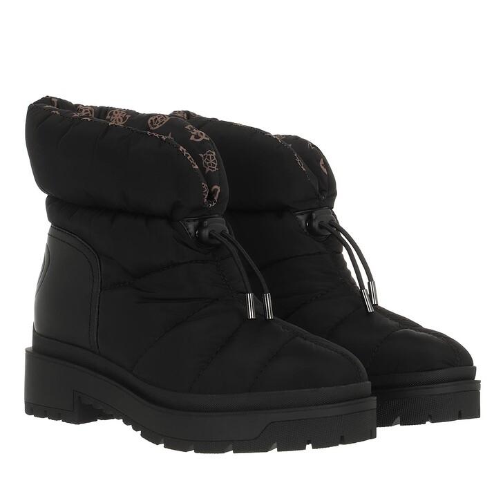 shoes, Guess, Leeda Black