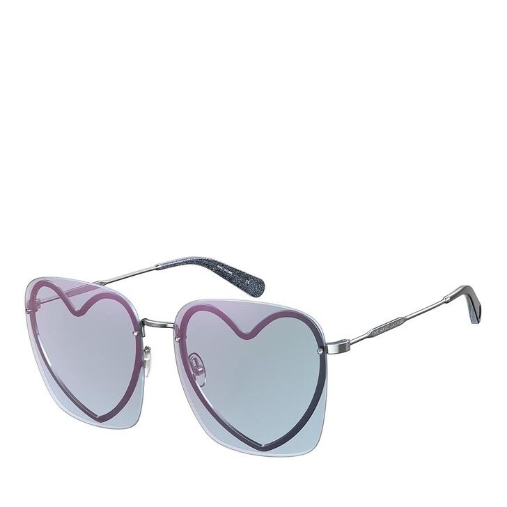 sunglasses, Marc Jacobs, MARC 493/S AZURE