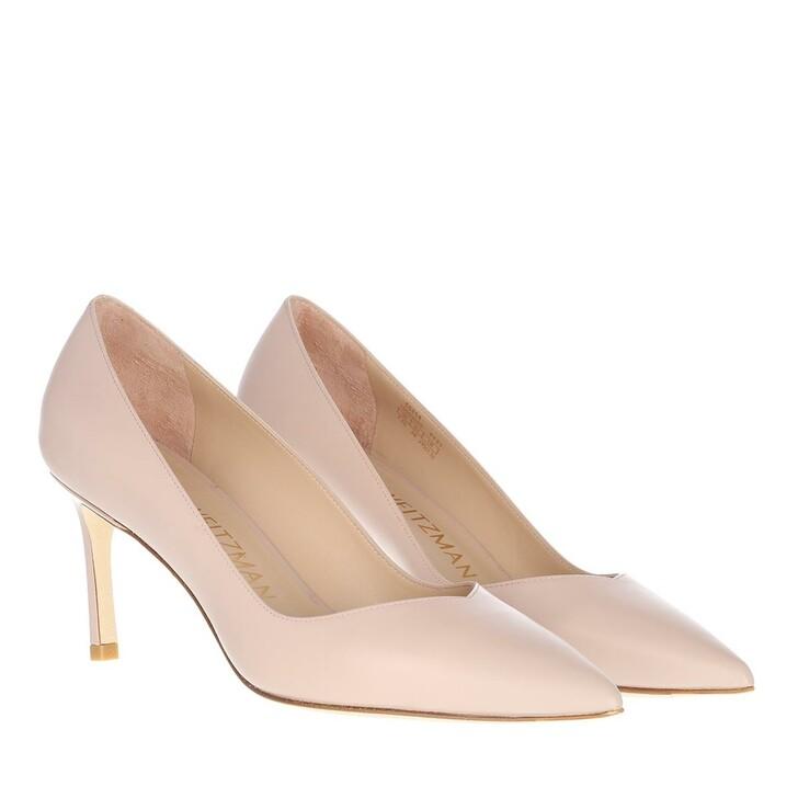 shoes, Stuart Weitzman, Anny 70 Dolce