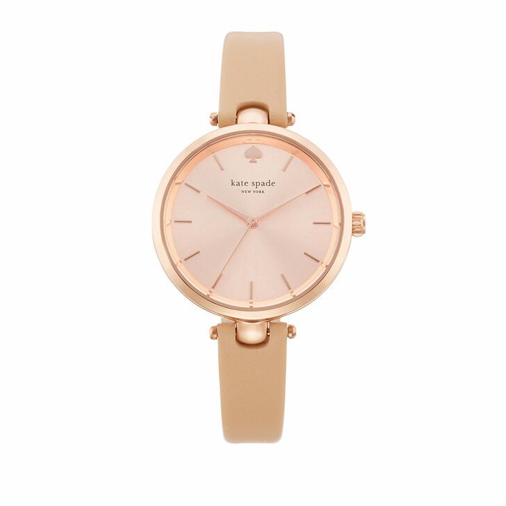 Uhr, Kate Spade New York, 1YRU0812 Holland Classic Watch Roségold