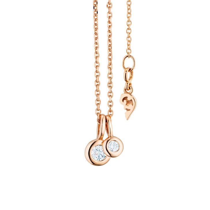 Kette, Capolavoro, Necklace Prosecco D Oro Rose Gold