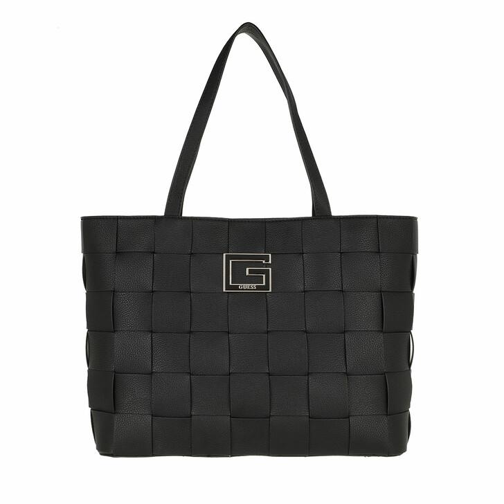 bags, Guess, Liberty City Tote Black