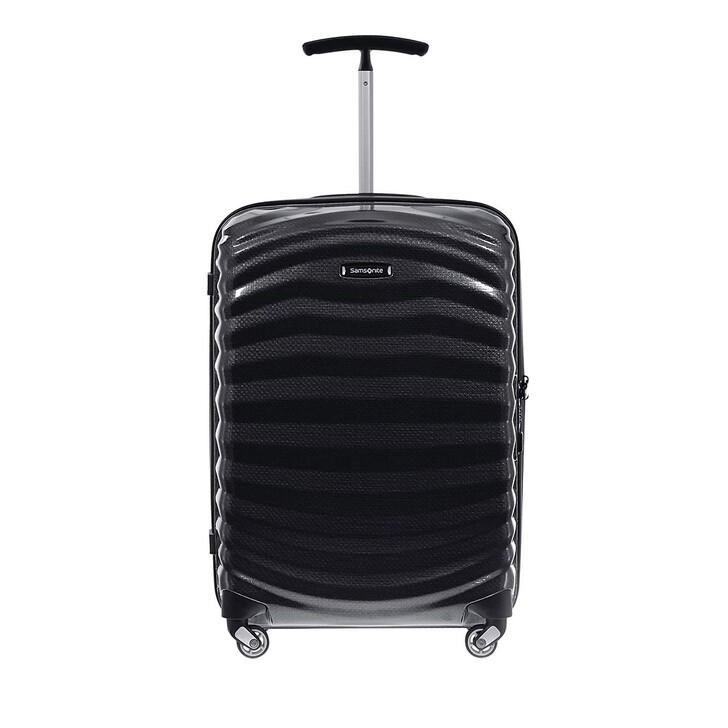 Reisetasche, Samsonite, Lite Shock Travel Bag Black
