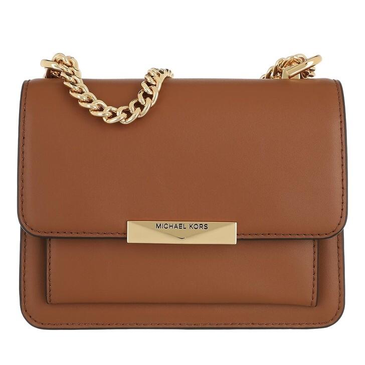 bags, MICHAEL Michael Kors, Jade Xs Gusset Crossbody Luggage