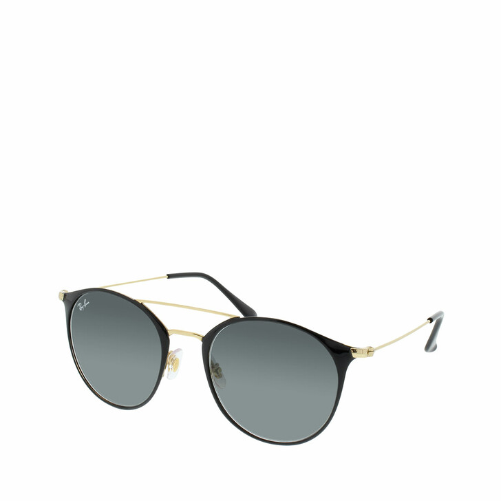 Sonnenbrille, Ray-Ban, RB 0RB3546 52 187/71