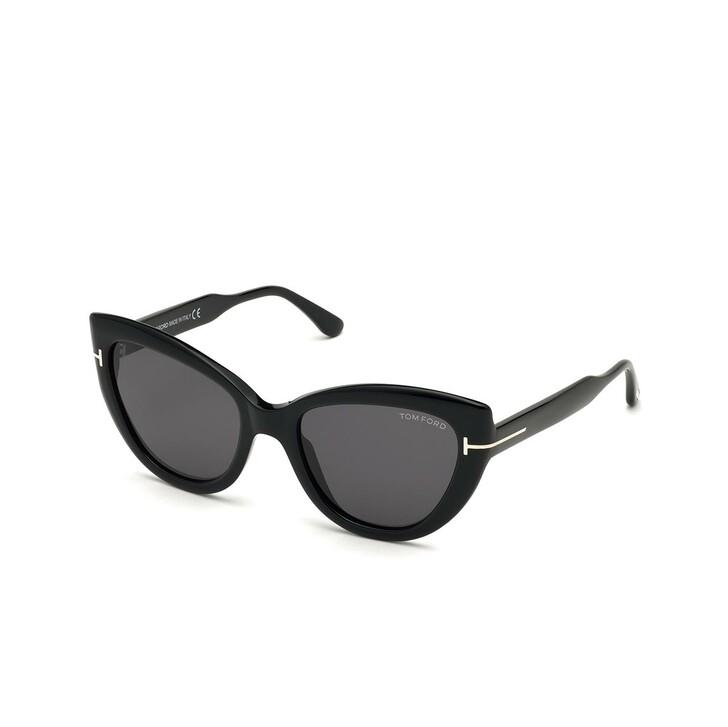 sunglasses, Tom Ford, Women Sunglasses FT0762 Black/Grey
