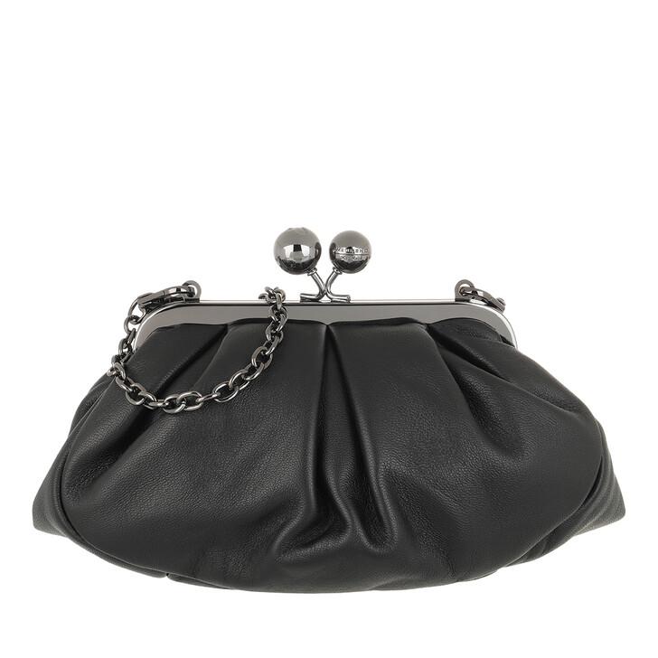 Handtasche, WEEKEND Max Mara, Prati Handbag Black