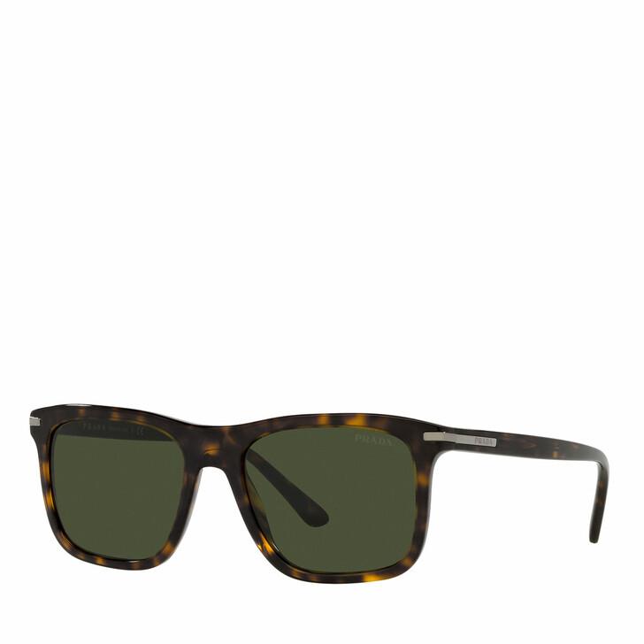 Sonnenbrille, Prada, 0PR 18WS TORTOISE