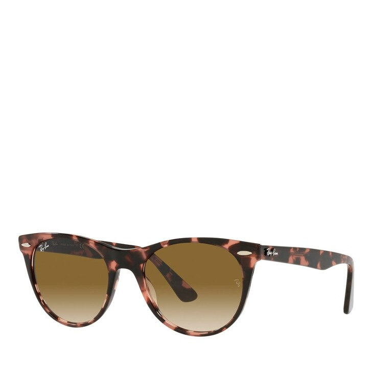 sunglasses, Ray-Ban, 0RB2185 Pink Havana