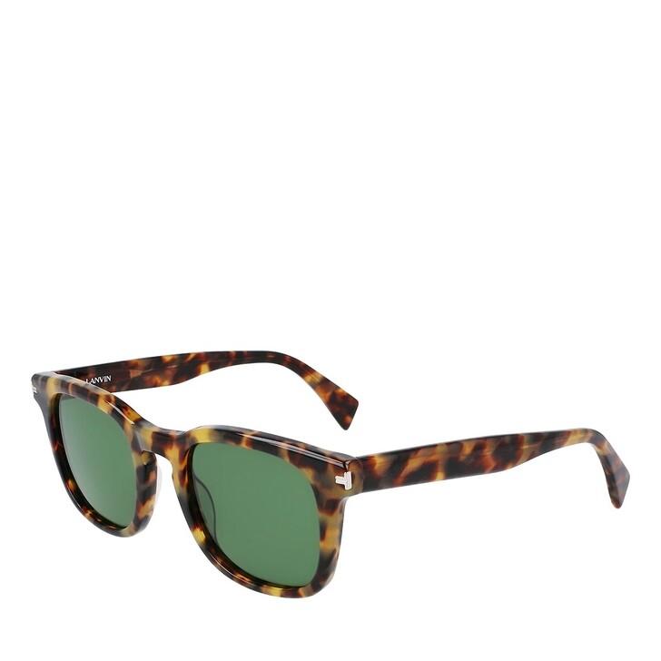 Sonnenbrille, Lanvin, LNV611S VINTAGE HAVANA